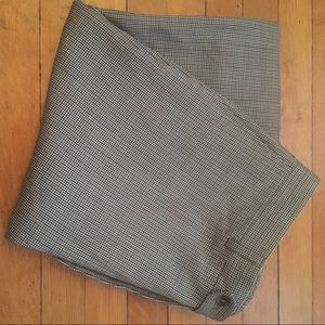 NWT Hart Schaffner Marx Wool Dress Pants so 36R